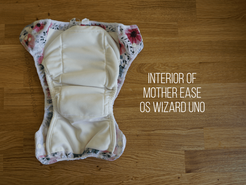mother ease interior one size