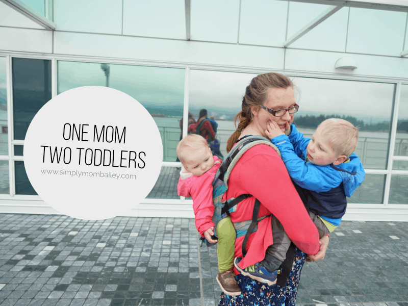 Challenges of Toddler Travel as a Solo Parent