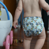 Thirsties Pocket Cloth Diaper