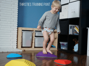 Thirsties Training Pants