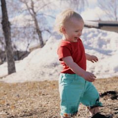 GIVEAWAY – Comfortable Clothing For KIDS with Modern Rascals