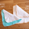 Better than GroVia Wipes? Thirsties Organic Cotton Wipes