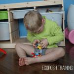 Ecoposh Training Pants