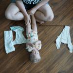 Handwashing Flats: What About Life?