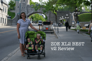 ZOE XL2 BEST v2 Review