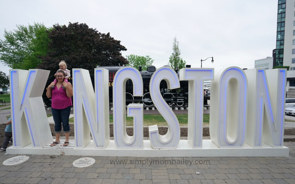 Eastern Ontario Roadtrip - Kingston
