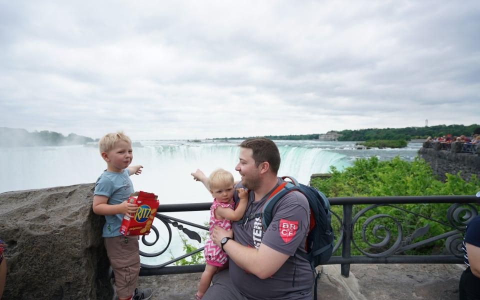 Eastern Ontario Roadtrip - Niagara Falls