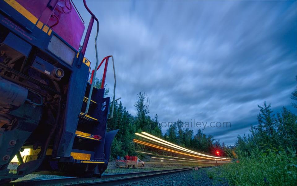 Railway Reality