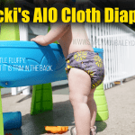 Nicki's Diapers Ultimate All-in-One Review