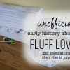 Fluff Love History & Rise to Power