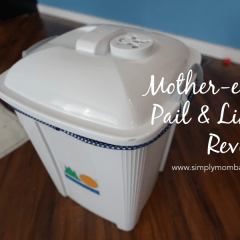 The Best Cloth Diaper Pail
