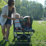 Do you need a Double Stroller for 2 under 2?