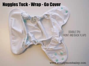 Nuggles Tuck-Wrap-Go Cover