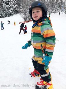 Snow Gear for Toddlers that works