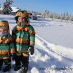 The Best Kid Snow Suits for Canadian Winters