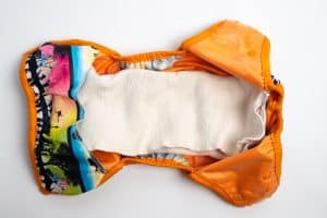 Bebeboo Flex Cloth Diaper Cover