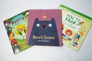 LillyPost Book Subscription for Kids-4